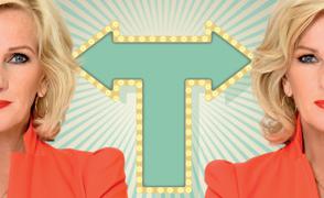 T-Splitsing van Tineke Schouten